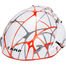 Camp Speed Comp Skihelm white
